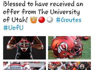 Utes offer Vimahi