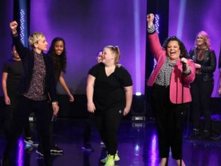 'The Greatest Showman' Star Keala Takes the Stage on ellentube . . .  #PrideoftheNorthShore
