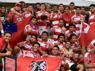 Kahuku Rides Unity to Pacific Cup Title