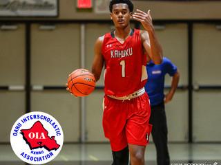 Kahuku's Smith leads All-OIA East selections
