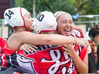 Red Raiders capture eighth straight OIA crown
