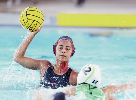 Youthful Kahuku water polo team back in its comfort zone