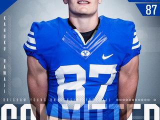 🔵1000% COMMITTED🔵#BYU #65000strong [Full Spectrum]