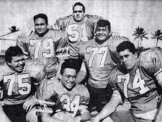 1990 prep football all-star teams