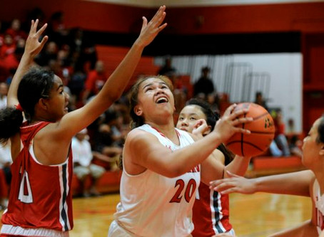 Kahuku, Mililani are top seeds in OIA playoffs