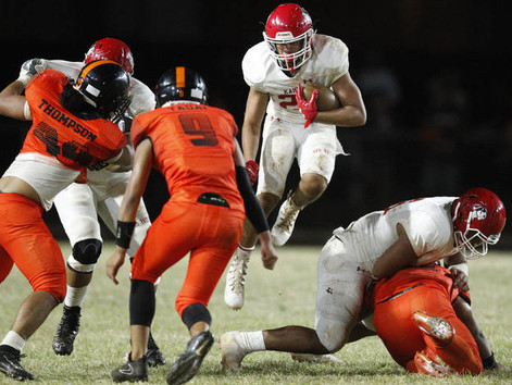 Kahuku crushes Campbell's hopes to win OIA Blue title