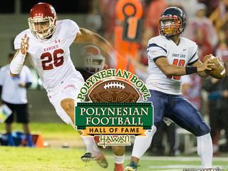 Polynesian Bowl teams announced