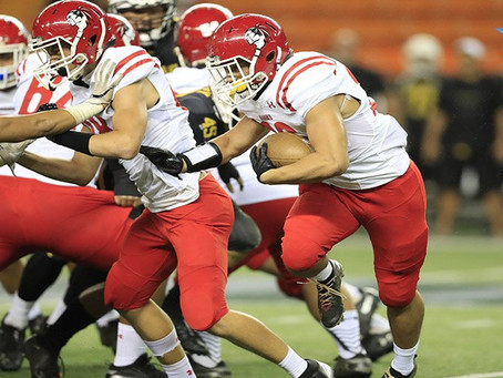 Kahuku wins 27th OIA championship in the most Kahuku of ways