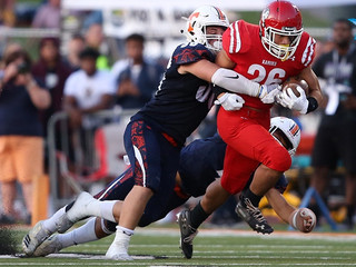 Kahuku ends mainland drought with win in Utah