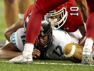 Hawaii ramps up its recruiting effort