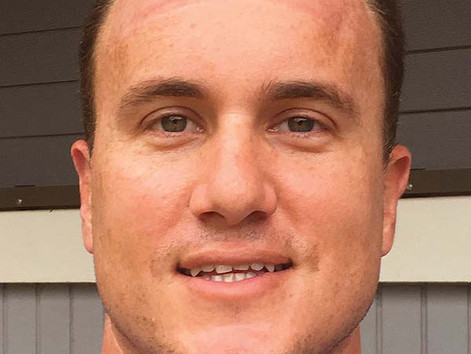 Kammerer to be Sabers' head coach for 2018 season #BeyondourNorthShore