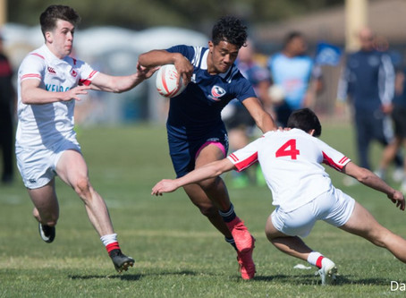Youth Olympic Qualifiers: USA Need To Rebound vs. Canada