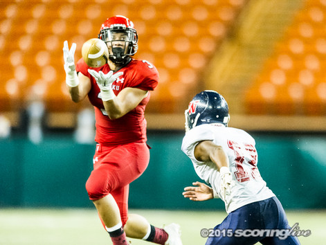 Defense propels Kahuku into title game