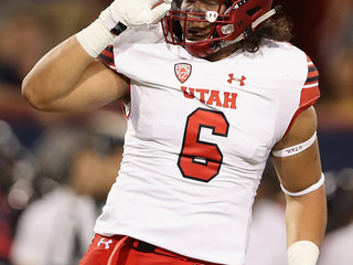 Bradlee Anae is the most important defensive player for the Utes in 2018
