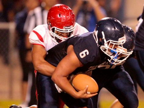 Kahuku jumps to No. 23 in nation