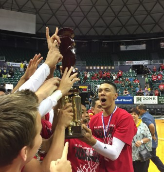 Avea, Ng pace HHSAA all-tournament teams