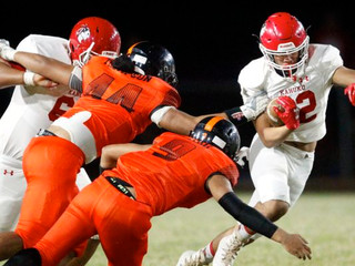 No. 2 Kahuku is still king in OIA Blue