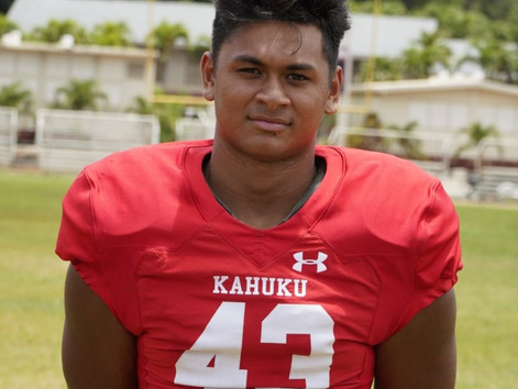 BYU commit selected to 2019 Polynesian Bowl