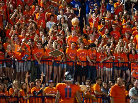 Hawaii school's fans cherish football game at Bishop Gorman, will pack stands on game day