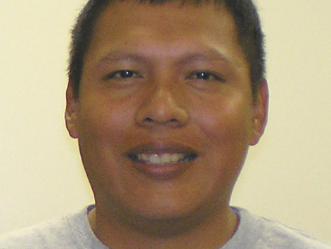 Shiprock promotes Anthony Clah to head coach #StraightFromTheBush