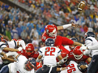 Kahuku falls out of USA Today Super 25 rankings