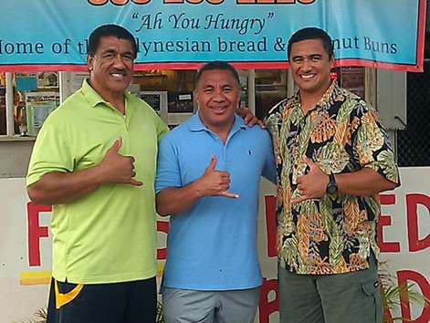 Vai's View: Vai's View: BYU-Hawaii, prep football powerhouses and a living legend