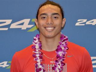 Notre Dame linebacker signee Marist Liufau adds fourth star
