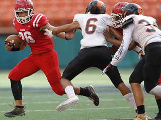 Kahuku survives wild finish to hold off Campbell and reach state final