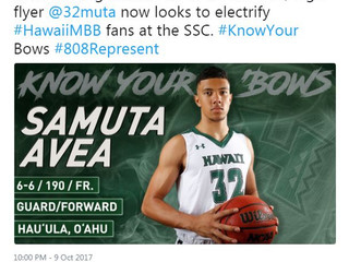 Can't wait to see you in action @32muta ! #RR4L