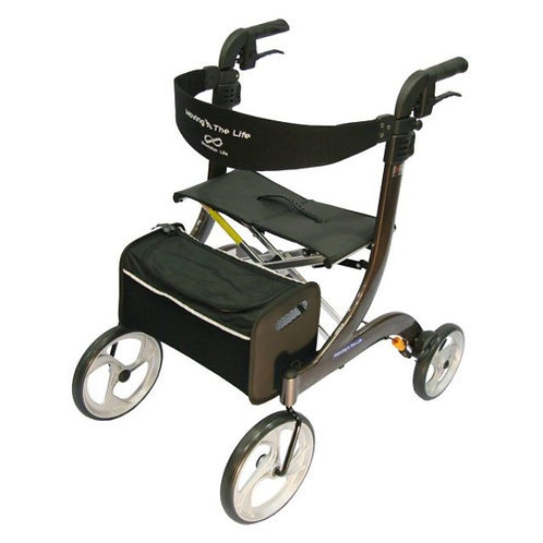 Rollator Moving the Life ALP3300