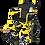 Thumbnail: Wheelchair SOMA-250.5