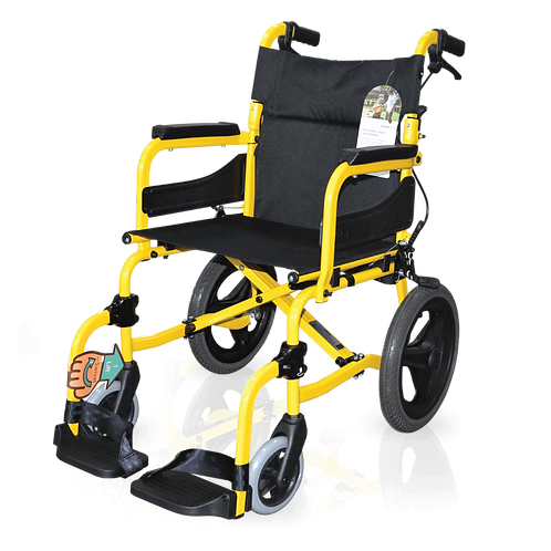 Wheelchair SOMA-250.5