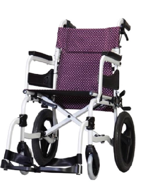รถเข็น SOMA-250.5 (purple)