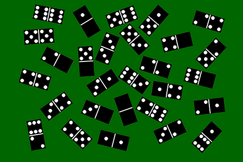 Domino GTD b