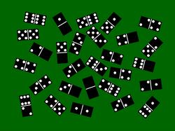 GTD Domino 1