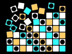 GTD Hypno Dots 1