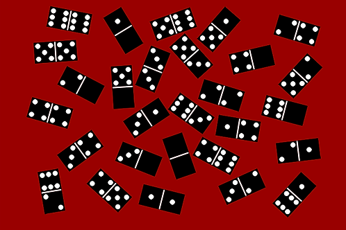 Domino GTD d