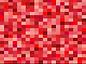 Georg Toth Design Rechtecke Red