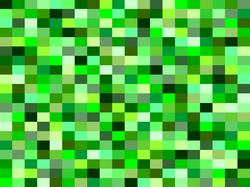 GTD Rechtecke Green