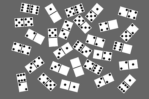 Domino GTD c