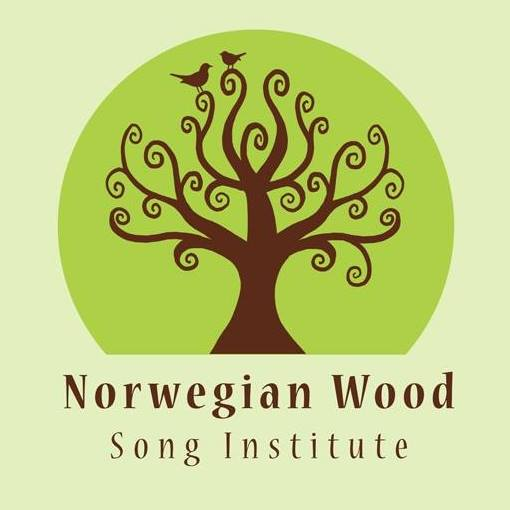 Norwegian wood logo