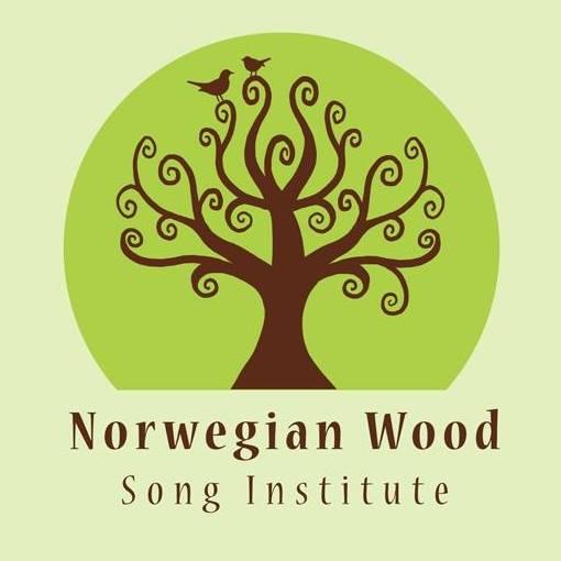Norwegian wood logo