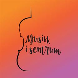 Musikk i sentrum logo