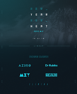New Year New Heagt 2019 Lineup Artwork.p