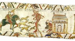 Bayeux Tapestry Bosham