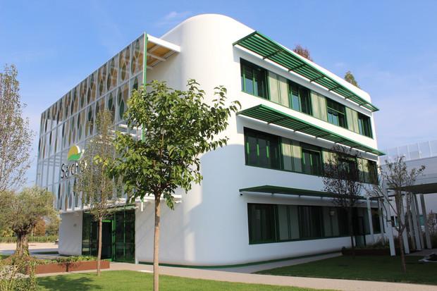 Inaugurazione nuova sede Sarchio spa