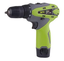 KPT-L12S  12V LI-ION battery drill