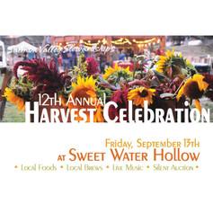 Salmon Valley Stewardship's Harvest Celebration