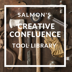 Creative Confluence Tool Library