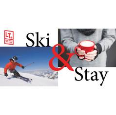 Lost Trail Powder Mountain Ski & Stay